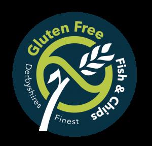 Gluten Free Icon - Ripleys Fish & Chips