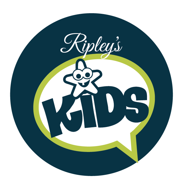 Ripley's Kids Fish and Chips Icon