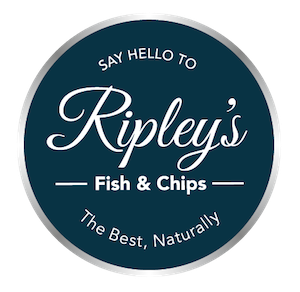 Ripley's Fish and Chips Icon