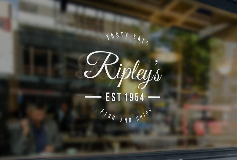 Ripley's Window Logo